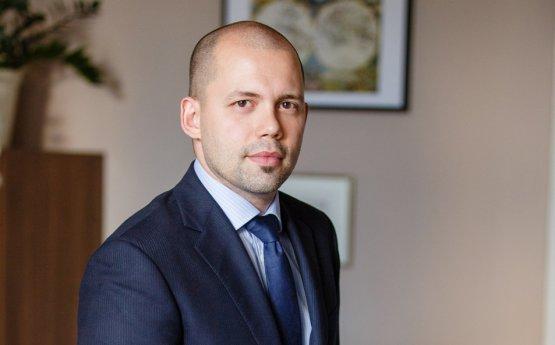 Szabó Gergely: a gáztőzsdén mindenki a szavát árulja