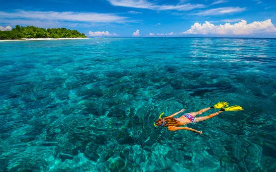 Óriási mentőcsomagot kap az ausztrál Nagy-korallzátony