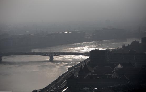Magyarországot is bíróság elé viheti az Európai Bizottság a magas légszennyezettség miatt