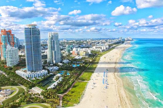 Florida nem adja az olajért a tengerpartját - megfúrták Trump tervét