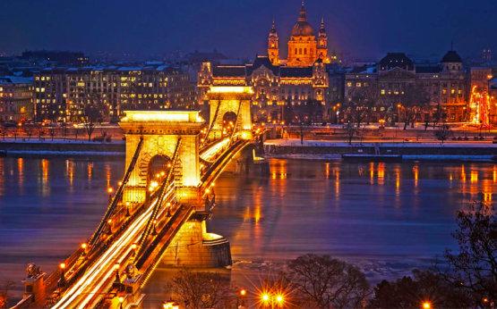 Hétszer olcsóbb Budapesten a gáz, mint Stockholmban