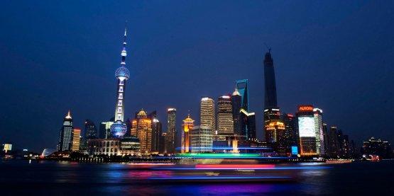 Sanghajban március végén elindul a kőolaj jüanban történő határidős jegyzése