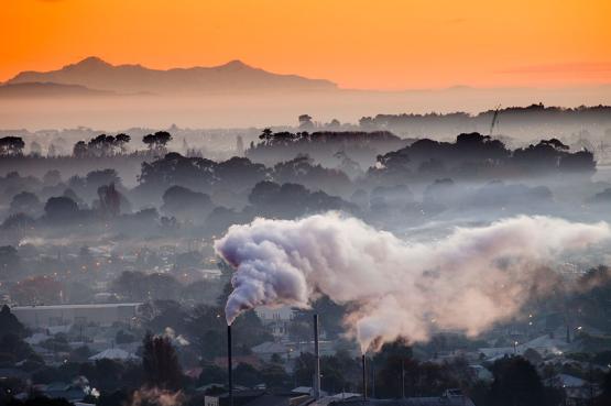 A szén-dioxid-tárolás nem pótolja a megfelelő klímavédelmi intézkedéseket