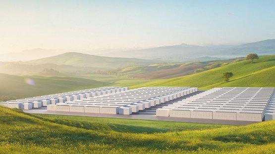 A Tesla építi meg a világ eddigi legnagyobb akkumulátoros energiatárolóját