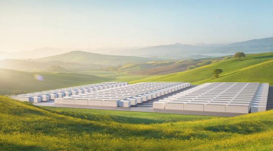 Gázerőműveket váltana ki a Tesla új energiatárolója