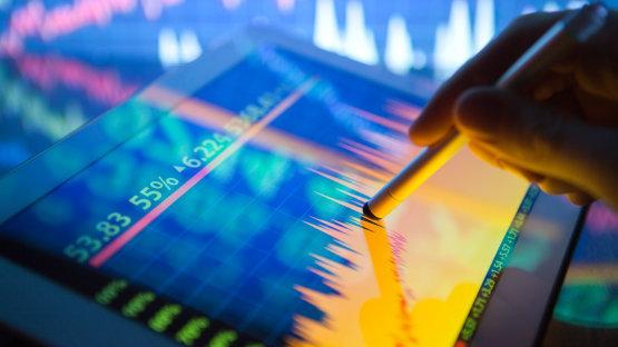 A piacokkal együtt enyhén emelkedik az olajár is