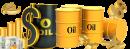 Csökken az olajár, mától drágább a benzin