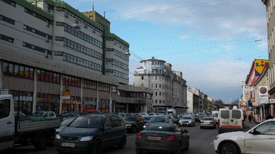Bécs teljesen átáll a ledes közvilágításra