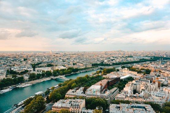 Nyugtalanító dolog történik az európai folyókkal, ami az energiaellátást is veszélyezteti