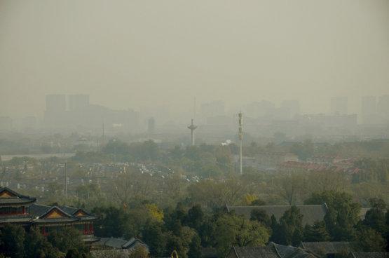 Légszennyezettség: nem segít a forgalomkorlátozás