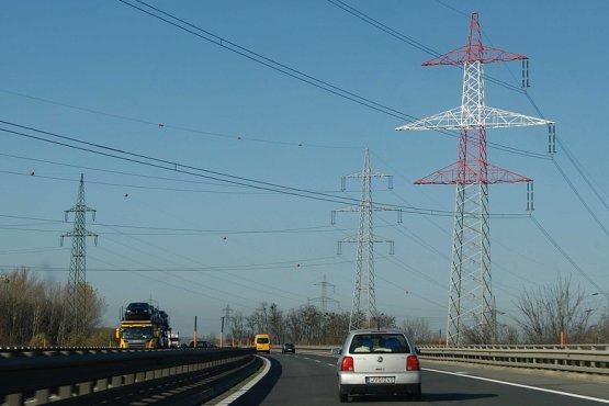 Hőzöngenek a német áramtermelők