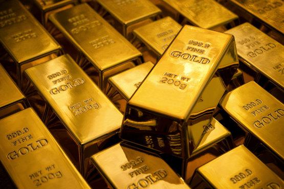 Trump az egekbe lökheti az arany árát