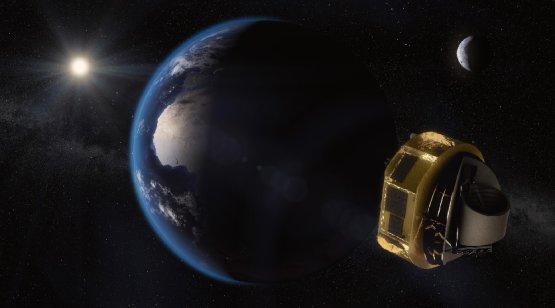 Az ARIEL lesz Európa következő küldetése az űrben