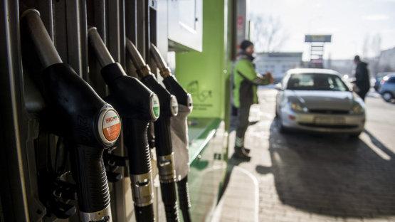 Új szabályozás jön januártól, már készülnek az olajvállalatok