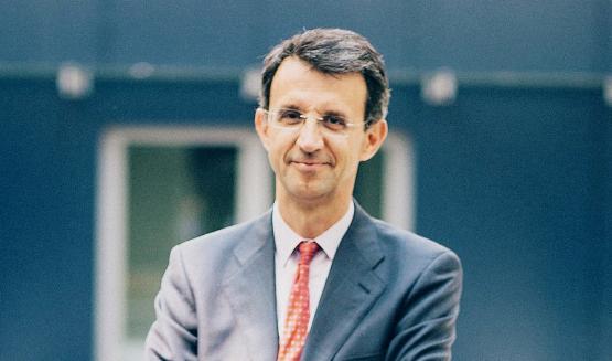 Diego Pavía: árthat az innovációnak az elektromos autózás támogatása