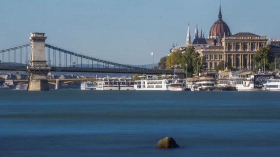 Alig van víz a Dunában - Mi lesz így a magyar energiarendszerrel?