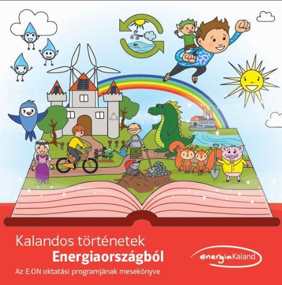 EnergiaKaland: nem lehet elég korán kezdeni