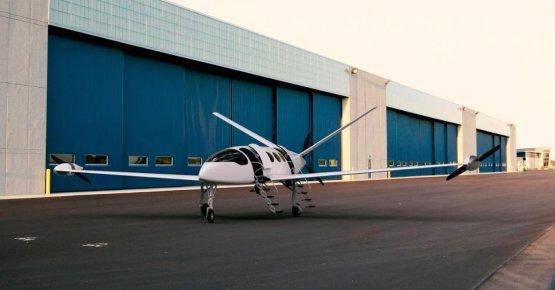 Pénzt gyűjtene az elektromos repülőgépgyártó