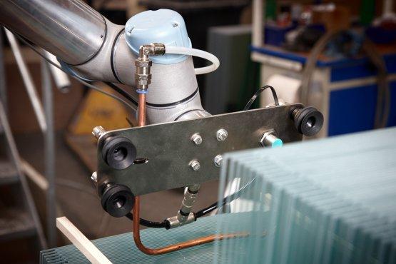 Robotokkal az ipari fenntarthatóságért