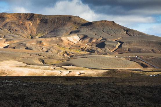 Kőzetté alakítja a széndioxidot egy új izlandi módszer