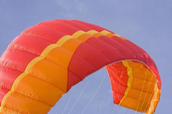 A kite-vitorla forradalmasíthatja a szélenergia-ipart