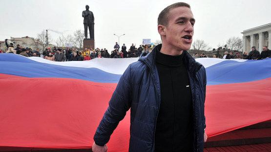 Világrengető terv megvalósításába kezdtek az oroszok