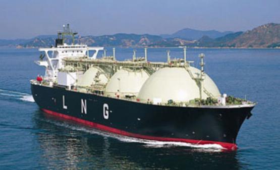 A globális LNG-piacra lép a MET