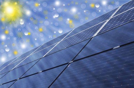 A világ legnagyobb naperőművei