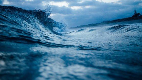 Áram az óceánból