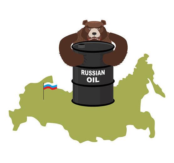 Egyre csak ömlik az orosz olaj