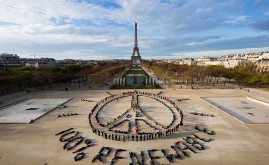 A Föld napján írták alá a Globális éghajlatvédelmi megállapodást New Yorkban