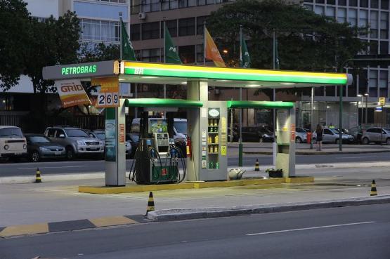 Baljós spirálba kerülhet a Petrobras