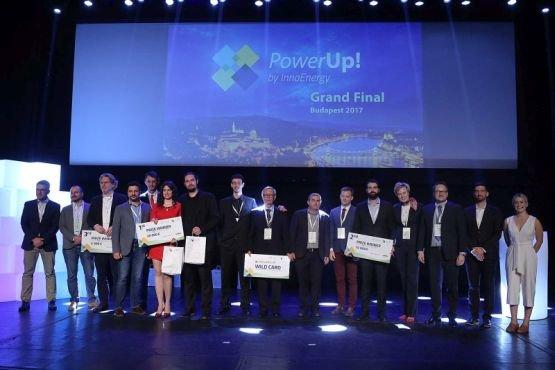 Magyar győzelem az innovációs versenyen