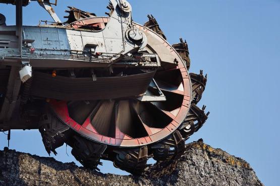 Megy az amerikai szén Ukrajnába