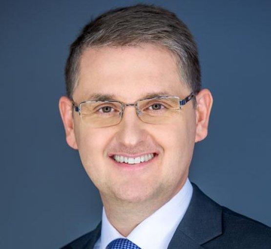 Új pénzügyi igazgató a MOL Magyarországnál