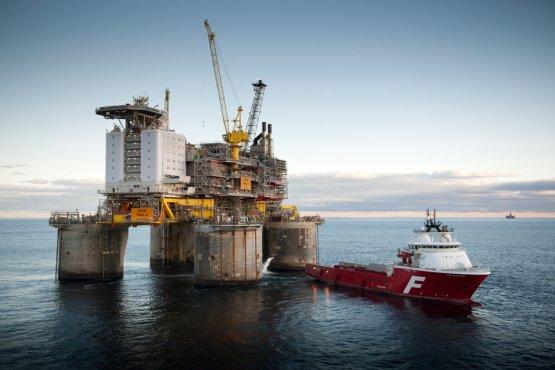 Norvégiában épül meg Európa legnagyobb szén-dioxid-lekötő projektje