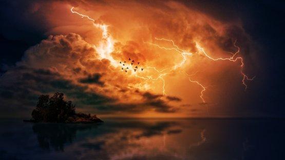 A rendkívüli időjárás betett a geotermikus hőértékesítésnek
