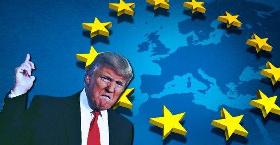 Szembemegy Trump akaratával az EU: nem mond le az iráni olajról