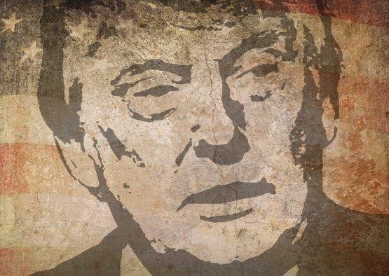 Beiktatják Donald Trumpot