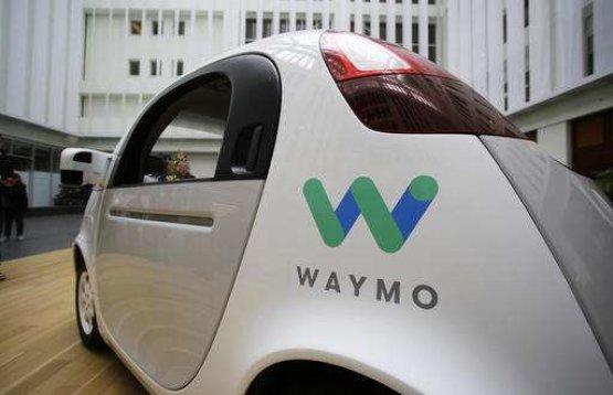 Új vállalattal vezet sofőr nélkül a Google